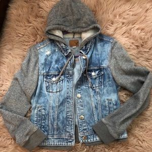 American Eagle jean/denim jacket